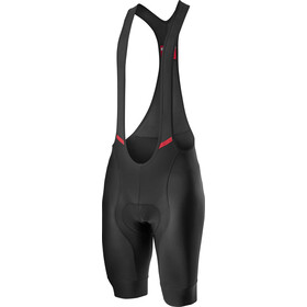 Castelli Competizione Bib Shorts Heren, zwart